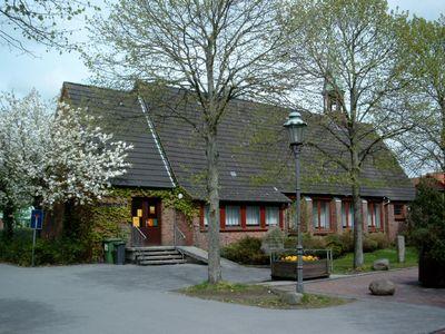 Bild vom Bürgerhaus Tarp
